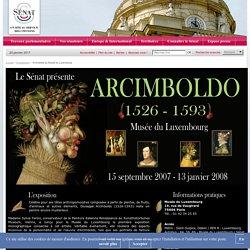 Arcimboldo au Musée du Luxembourg