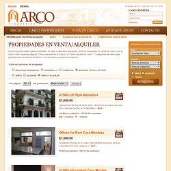 Arco Properties