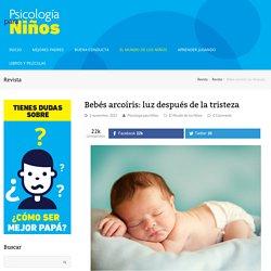 Bebés arcoíris: luz después de la tristeza