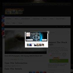 Arctic UFO Photographs, USS Trepang, SSN 674, March 1971 - The Black Vault Case Files