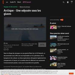 Arctique - Une odyssée sous les glaces - Regarder le documentaire complet