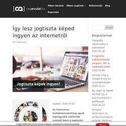 Arculattervezés, webdesign, logó tervezés, magazin szerkesztés