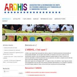 ARDHIS