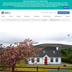 £215K Ardmore Brae, Muff, Co. Donegal - House For Sale
