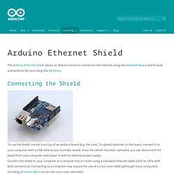 EthernetShield