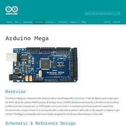 ArduinoBoardMega