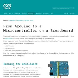 ToBreadboard