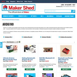 Make: Arduino