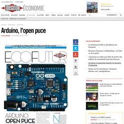 Arduino, l'open puce