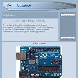 Arduino page 2