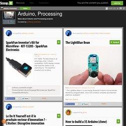 Arduino, Processing