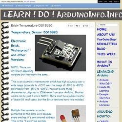 arduino-info.wikispaces