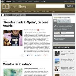 Cuentos de Andres Caicedo - LeerGratis.com