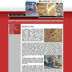 Il Marmo,Fosfato,Quarzo,granito,Arenaria,Calcare,La Fluorite,Il Feldspato,Talco,Sabbia Silicea,La Dolomite