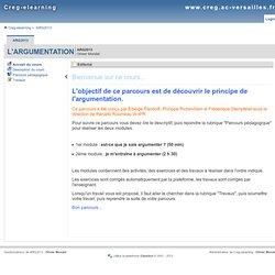 ARG2013 - Creg-elearning