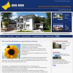 Arge-Haus Hamburg Energiesparhäuser