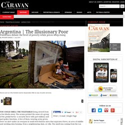 The Illusionary Poor - The Caravan