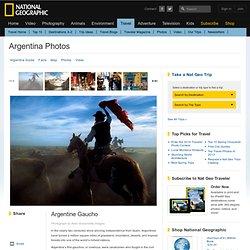Argentina Photos