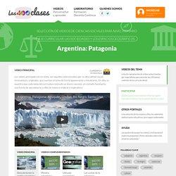 Regiones de Argentina: Patagonia
