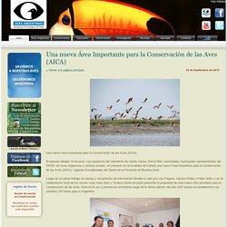 Aves Argentinas - Asociación Ornitológica del Plata