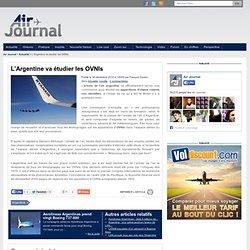 L'Argentine va étudier les OVNIs
