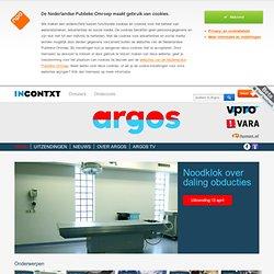 URL migrated Argos: 26sept 2009 Ab Oster- haus en het paniekvirus