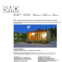 Arhitektonski studio G&B /SMO početna stranica