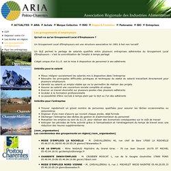 Aria Poitou-Charentes