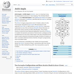 Arich Anpin - Wikipedia