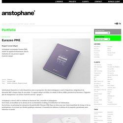 ARISTOPHANE Rapport annuel intégré