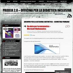 PAIDEIA 2.0 - Officina per la Didattica INCLUSIVA