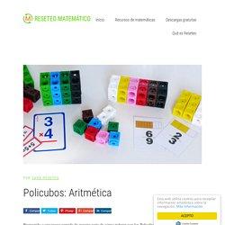 Policubos: Aritmética - Reseteo Matemático