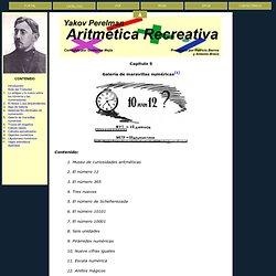 Aritmetica recreativa - Yakov Perelman