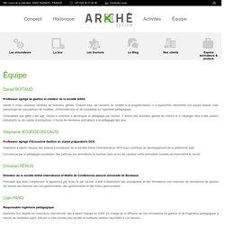 Arkhé