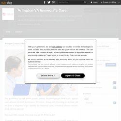 Arlington Doctors Office: A Better Option During Pandemic - Arlington VA Immediate Care