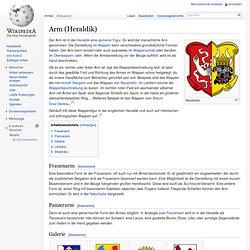 Arm (Heraldik)