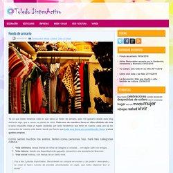 Fondo de armario ⋆ Toledo Interactivo