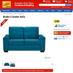 Fantastic Furniture Site