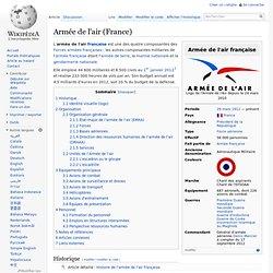 Armée de l'air (France)