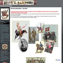 Armée polonaise