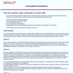 Armistice 1940, France Allemagne, MJP, université de Perpignan