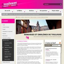 Armoiries et emblèmes de Toulouse
