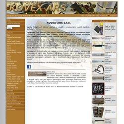 Kovex-Ars Swords Axes Armours Daggers Shields Helmets etc.