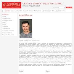 La Comédie de Saint-Étienne