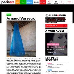 Arnaud Vasseux