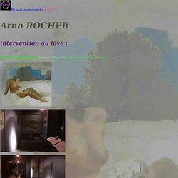 arno rocher