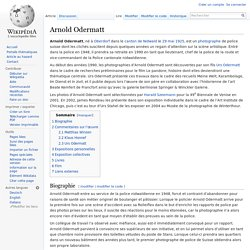 Arnold Odermatt