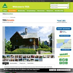 Cheap Lake District & Yorkshire Dales Hostel