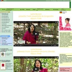 Notre Aromathèque - Découvrez nos vidéos en ligne!
