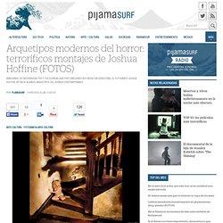 Arquetipos modernos del horror: terroríficos montajes de Joshua Hoffine (FOTOS